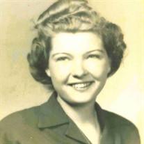Barbara Fae Jones