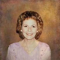 Sara Jo Ford Lloyd