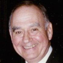 Jerome T. Morrow
