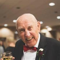 Mr. Norman Frank Pelak Sr.