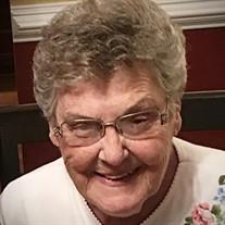 Frances M. Jacobson