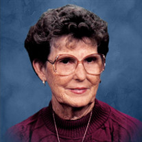 Lucille F. Bane