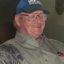Jerry Dale Overholser