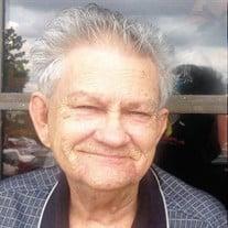Jerry Wayne Spencer