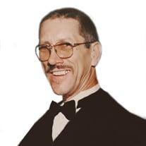 Ray Paul Hebert Sr.