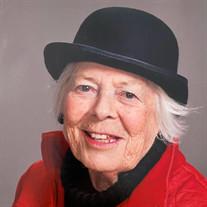 Jeanne Fowler