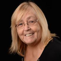 Patricia  Gordon