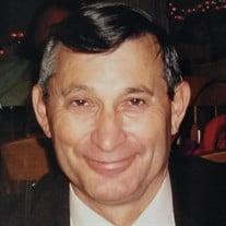 Mr. Curtis Wade Taylor