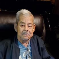 Simon C. Cardona Sr.