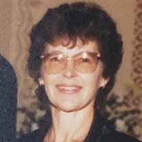 Joan Anne Siemen