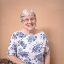 Juanita Perry Casey