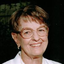 Frances Hale Tatum