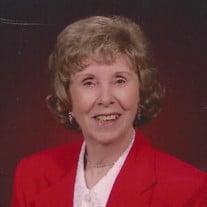 June Marie Dobrinich