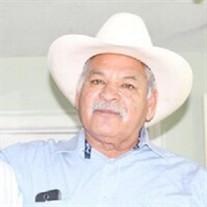 Juan Gonzales Sr.