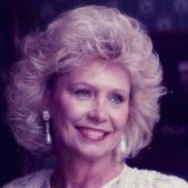"Shirley ""Jeanie"" Torbett"