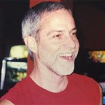 Wayne Clifford Bruno