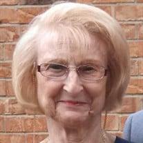 Zelda Judith Fogel