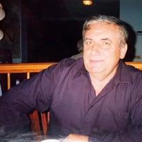 Peter Haramis