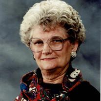 Jeanette Roddam Kirk
