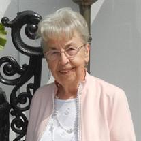 Doris Ethel Kittendorf