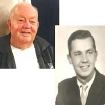 """Willard Wilson """"Bill"""" Baker"""
