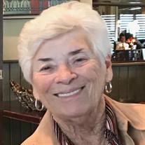 Mrs. Kathleen Ragas Broussard