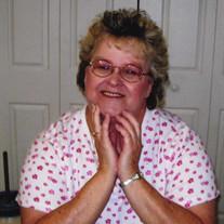 Carolyn Evonne Grindstaff