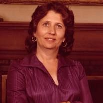 Mary Louise Shipman Longmire
