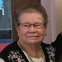Catherine M. Kutterer