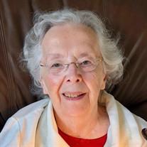Mrs. Sylvia Joy Basinski