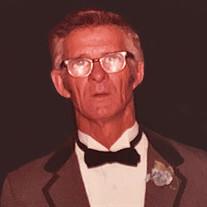 James Royce McDowell