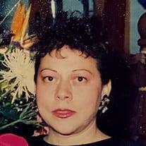 Maria Laura Patricia Zepeda