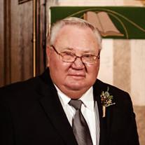 James Allen Zimmerman