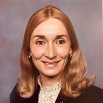 Virginia E. Potter