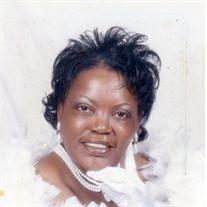 Ms. Evelyn Jean Stevenson