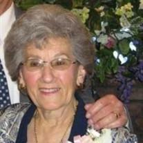 Mary Jane Turton