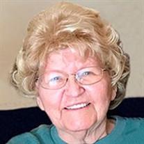 Donna Mae Dahl