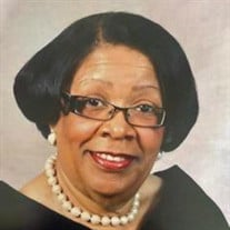 Mrs. Mary Francis Jackson