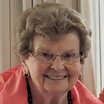 Elaine Lamberson Hopkins