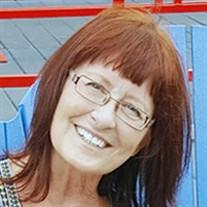 Rebecca Yvonne Glavan