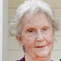 Nancy Fuqua Carter