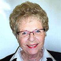 Lorraine Pearl Johnson