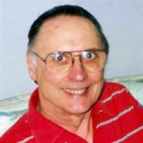 Philip James Losinski