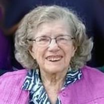 Betty Jean Solberg
