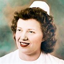 Aune Alice Trygg