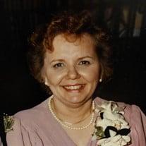 Mary Jane Cynthia Trump