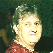 Mrs. Lois Ann Reuter of Carpentersville