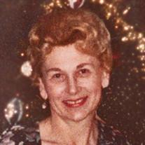 Ruth Ellen Schultz