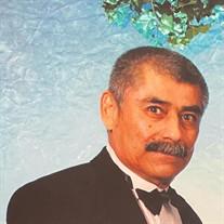 Eugenio Pargas Jr.