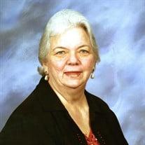 Barbara Ellen Saunders Denton
